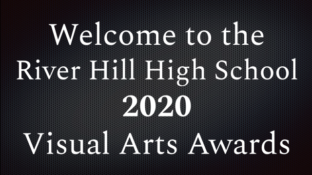 RHHS Art Awards